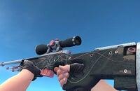 Counter-Strike: Global Offensive, AK-47, Скины, AWP, Шутеры