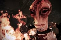 Electronic Arts, Mass Effect, BioWare, Ролевые игры, Mass Effect 3, Экшены, Mass Effect 2