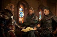 Assassin's Creed Valhalla, Ubisoft, Ролевые игры, Экшены