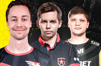 Рейтинг Sports.ru, ESL Pro League Season 13, Gambit, Heroic, NAVI, Александр «S1mple» Костылев, Virtus.pro, Джами «Jame» Али, Дмитрий «Sh1ro» Соколов, Сергей «Ax1le» Рыхторов