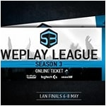 WePlay Dota2 League