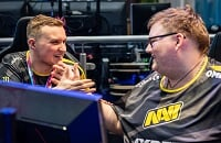 mousesports, Natus Vincere, Денис «Electronic» Шарипов, Александр «S1mple» Костылев, Counter-Strike: Global Offensive, Шутеры