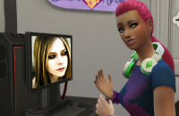 Twitter, The Sims 2, The Sims 4, Electronic Arts, The Sims: Superstar, The Sims