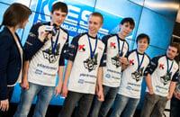 Evil Geniuses, Алексей «Solo» Березин, Alliance, Андрей «Dread» Голубев, Team Empire, NAVI