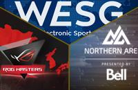 ROG Masters, WESG, Northern Arena