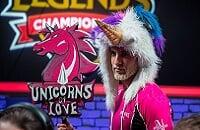 Unicorns Of Love, Vega Squadron, World Championship
