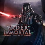 Vader Immortal: A Star Wars VR Series