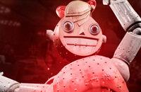 Mundfish, Atomic Heart