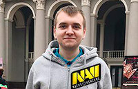 Natus Vincere, DreamLeague Season 11 Major