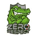 Zero Respect Dota 2