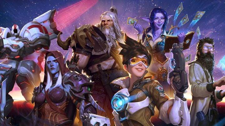 Diablo Immortal, BlizzConline, Diablo, Activision Blizzard, Diablo 4, Diablo 2: Resurrected, Blizzard Entertainment, World of Warcraft: Shadowlands, Overwatch 2