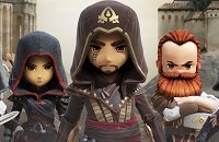 Assassin's Creed: Rebellion, Мобильный гейминг