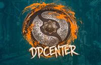 DPCenter, Evil Geniuses, NAVI, NoTechies, Team Spirit