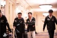 MDL Disneyland Paris Major, Vici Gaming, Keen Gaming, Ninjas in Pyjamas, Ставки на киберспорт