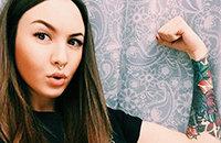 Мария «Marple» Ермолина, Девушки и киберспорт, Мила Mila Алиева
