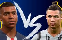 Konami, EA Sports, FIFA 21, Pro Evolution Soccer 2021