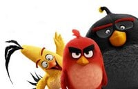 STALKER 2, Мобильный гейминг, Angry Birds
