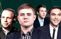 NAVI, ESL Pro League: Season 14 Malta, Александр «S1mple» Костылев, Александр