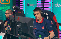 PGL, Underlord, Keeper of the Light, Dazzle, Tusk, Medusa, Sniper, Io, Outworld Devourer, Gyrocopter, Dragon Knight, Gambit, Киберспорт, EHOME, The Bucharest Minor