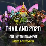 ESL One Thailand