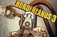 Borderlands, Borderlands 2, Borderlands 3