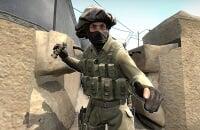 Counter-Strike: Global Offensive, Train, Шутеры