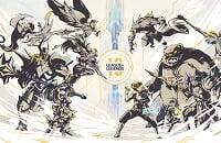 Valorant, Teamfight Tactics, Project L, Project F, Legends of Runeterra, Riot Games, League of Legends: Wild Rift, League of Legends, MOBA, ККИ, Шутеры, Файтинги, LoL Esports Manager, Симуляторы
