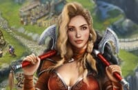 Мобильный гейминг, Браузерные игры, MMO, Vikings: War of Clans, Промокоды