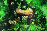 Mortal Kombat 11, Mortal Kombat (фильм), Ultimate Mortal Kombat 3, Mortal Kombat (серия игр), Файтинги