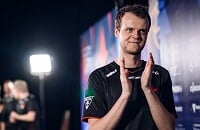 Андреас «Xyp9x» Хойслет, Кит «NAF» Маркович, Team Liquid, BLAST Pro Series: Global Final, Astralis