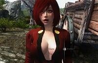 Моды на Скайрим, Моды, Bethesda Game Studios, Skyrim