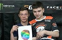 Роман «RAMZES666» Кушнарев, The Summit, Virtus.pro