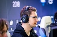 Vici Gaming, Клемент «Puppey» Иванов, ESL One Hamburg, Team Secret