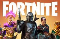 Королевские битвы, Экшены, Шутеры, Epic Games, Fortnite