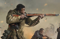 Call of Duty Vanguard, Sledgehammer Games, Activision, Call of Duty: Warzone, Шутеры