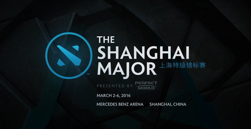 The Shanghai Major, NaVi, Team Empire, Evil Geniuses, Vega Squadron, MVP Phoenix, Джеки «EternaLEnVy» Мао, Глеб «Funn1k» Липатников, Team Archon