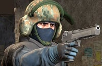 Counter-Strike: Global Offensive, Хайлайты, Astralis, Nuke, Шутеры, ESL Pro League, Емиль «Magisk» Рейф, Desert Eagle