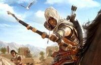 Обзоры игр, Assassin's Creed: Odyssey, Assassin's Creed: Origins, Экшены, Assassin's Creed, ПК, Ubisoft, Ведьмак 3: Дикая Охота, Ролевые игры, Assassin's Creed Valhalla, PlayStation 4, Xbox One