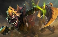 Venomancer, Underlord, Sand King, Razor, Гайды