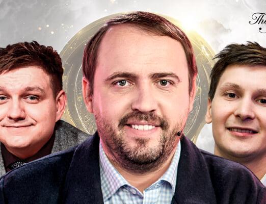 Рейтинг комментаторов от Sports.ru: Каспер – второй, Бафик в десятке, Версута и Мобстер выше Хвоста