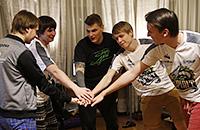Team Spirit, Team Empire, NAVI, Virtus.pro, Александр «DkPhobos» Кучеря, Артем «Fng» Баршак