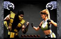 SEGA, Ultimate Mortal Kombat 3, Mortal Kombat 11