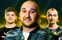 NAVI, The International, BLAST, Евгений «HarisPilton» Золотарев, FlyToMoon, Бизнес, Valve