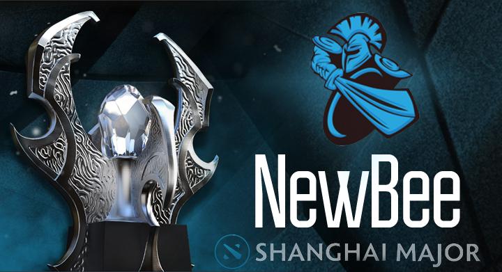 Newbee, Чэнь «Hao» Чжихао, Zhang