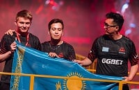 Grayhound, Ence, StarLadder Berlin Major, Furia, Team Vitality, ESL One New York, Astralis, Heroic, NAVI, Evil Geniuses, IEM Katowice Major, North, ECS, StarLadder StarSeries i-League Season 8, Mousesports, DreamHack Malmö, Avangar, Vici Gaming, Team Liquid, Virtus.pro