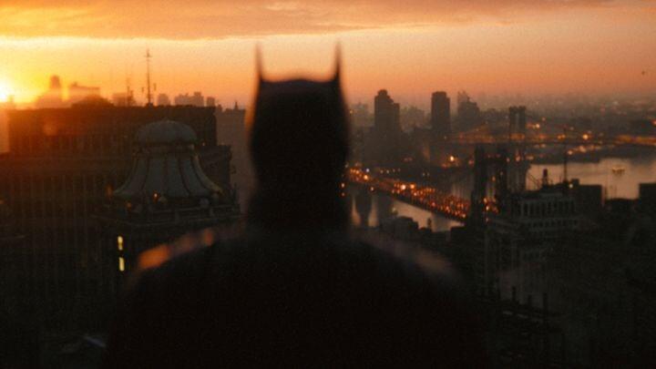 DC Comics, DC Films, Мэтт Ривз, Энди Серкис, Бэтмен, Роберт Паттинсон