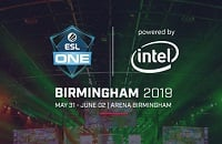 TNC, Forward Gaming, Alliance, Evil Geniuses, OG, Ninjas in Pyjamas, Vici Gaming, Team Secret, Keen Gaming, ESL One Birmingham, Team Liquid, PSG.LGD, Gambit