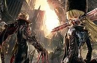 Экшены, Dark Souls, From Software, Bandai Namco Entertainment, Code Vein