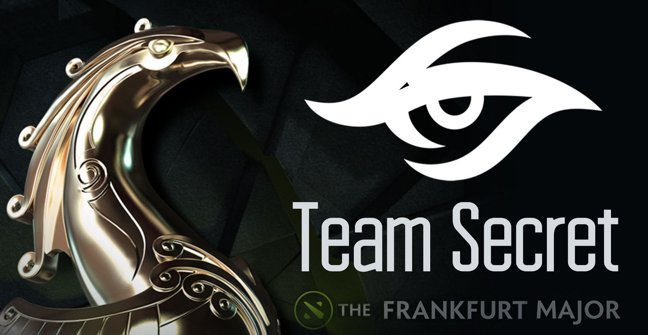 The Frankfurt Major 2015, Team Secret