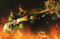 Counter-Strike: Global Offensive, ПК, AWP, Консоль, Valve, Баги